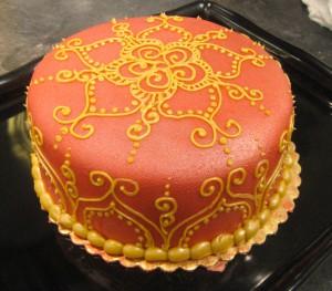 Orange henna cake copy copy