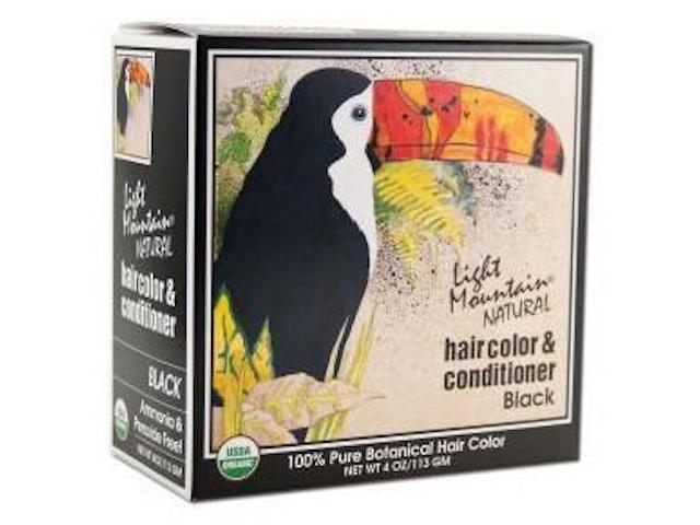 Light Mountain Natural Hair Color
