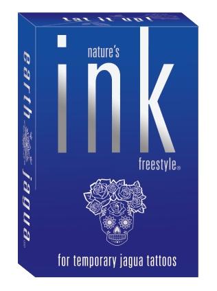 jagua--its natures ink for jagua tattoos